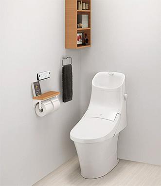 シャワートイレアメージュZAトイレ